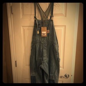 Overalls from Magnolia Pearl